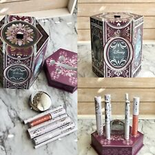 MALLY BEAUTY FROZEN COLLECTION 7 Piece Makeup Kit ANNA COLLECTION Brand New