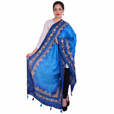 Dupatta Designer Indian Bollywood Ethnic Women Party Wear Dupatta