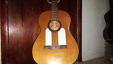 Vintage (RARE) 1963 Gibson Acoustic Guitar Flamenco  FREE SHIPPING
