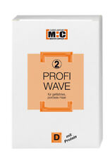 M:C Profi Wave Dauerwelle D2 gefärbtes poröses Haar 2x80 ml