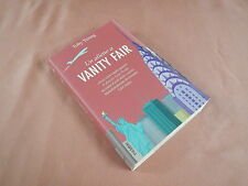 Young Toby UN ALIENO A VANITY FAIR 1ª Ed. 2007