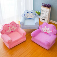 New Folding Chair Seat for Children Cartoon Tatami Chairs Baby Sofa Cover
