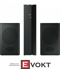 SAMSUNG SWA-8500S / EN, Wireless Rear Kit Speakers Black NEW