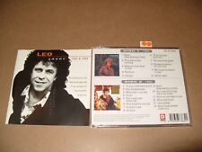 Leo Sayer Here/Living in a Fantasy 1996 - 2 cd  Ex + Condition