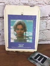8 TRACK Olivia Newton-John Come On Over Rare Vintage Rare MCA Recording 1976 70s