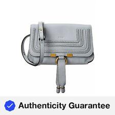 Chloe Marcie pequeña bolsa de cinturón de cuero para mujer