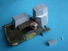 CMK 1/35 Renault Sicherungsfahrzeug UE(f) Late Type Conversion (for Tamiya) 3098