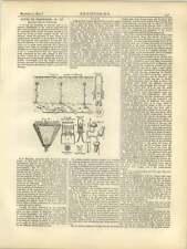 1877 descrizione delle Electro contatto siluri