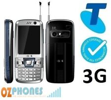 Telstra Explorer™ - Tough - ZTE T165+ 3G Nexg G - Bluetick - Unlocked + Warranty