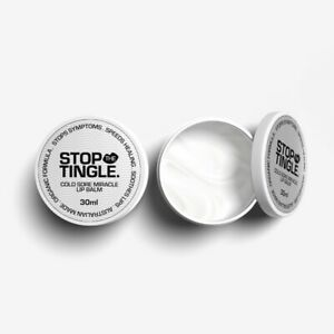 Cold Sore Miracle Balm 30ml