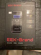 EEK-Brand Breathalyzer,Professional Alcohol Tester Detector Portable Digital...