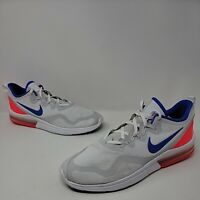 Nike Air Max Fury White Men's Trainer Shoes Size 12 AA5739-141 Great Condition