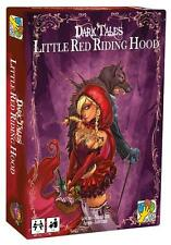 Little Red Riding Hood Dark Tales Expansion Fantasy By DaVinci Games DVG 9226