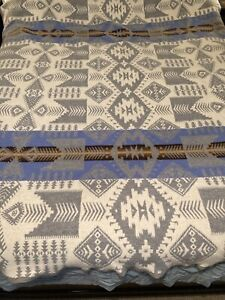 "PENDLETON Throw Blanket Home collection 80"" x 70"""