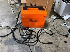Etosha 160 Mig Welder Inverter Flux Core Wire Gasless Automatic Feed Welding