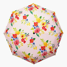 Paper Source - Umbrella and Case - Blush Floral