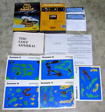 THE LOST ADMIRAL BY QQP IN INGLESE PER PC