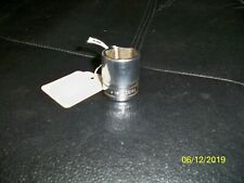 """SNAP ON SHALLOW 15/16"""" SOCKET  6 POINT 1/2 DRIVE"""