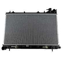 BRAND NEW RADIATOR SUBARU FORESTER 2002 TO 2008 WITH FILLER NECK MANUAL/AUTO