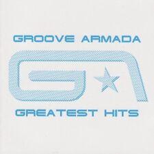 Groove Armada - Groove Armada Greatest Hits [New CD] UK - Import