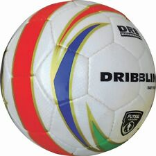 DRIBBLING, FUTSAL - Indoor Soccer Ball Size: 4 - Competition