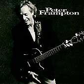 Peter Frampton -  Peter Frampton (CD 2000)