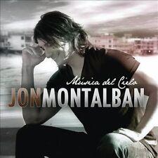 Jon Montalban : Musica Del Cielo CD