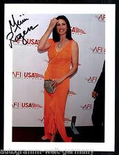 Mimi Rogers TOP Foto Orig. Sign. u.a. Austin Powers + G 8617