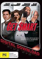 Get Smart (DVD, 2010)