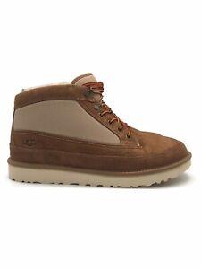 UGG Highland Field (Men's Size 13) Chukka Boot Chestnut Brown Beige