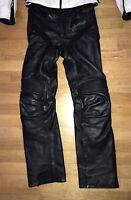 Alpinestars Stella Damen Lederkombi Hose 38 (36 Bzw S) Motorradhose S Leder