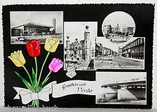 Postkarte um 1960 - Groeten uit VENLO / Niederlande