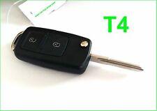 Klappschlüssel Gehäuse VW T4 Schlüssel mit Rohling AH HU49 Multivan key ciave