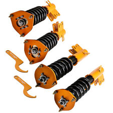 Coilover Coilovers Kit for Subaru Forester SF 97-2002 Shock Absorber Suspension