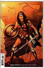 Wonder Woman #60 - Jenny Frison Variant