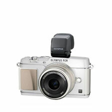 Olympus White Digital Cameras