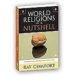 World Religions in a Nutshell - Christian Gospel Ray Comfort