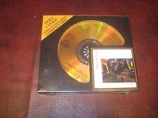 RICKIE LEE JONES FLYING COWBOY AUDIO FIDELITY 24 KARAT GOLD LIMITED EDITION HDCD