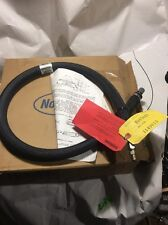 "NEW NORDSON 4 FOOT HOT MELT HOSE 846048X 1500 PSI 3/8"" NPT Free Shipping 1"