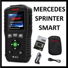 Mercedes-Benz Car and Truck Diagnostic Tools for sale | eBay