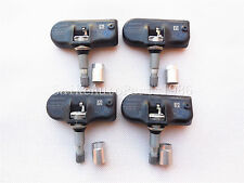 4x For Jeep Chrysler Dodge TIRE PRESSURE SENSOR TPMS Factory OEM 56053030AB VDO