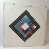 Change Miracles LP Vinyl Record 1981 Atlantic 3