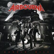 Airbourne - Runnin Wild [CD]