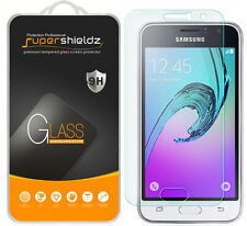 Supershieldz- Tempered Glass Screen Protector Saver For Samsung Galaxy J1 (2016)