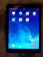 Apple iPad Air 1st Gen 32GB Wi-Fi+Cell Tmobile (Jailbroken iOS 7.0.3 VERY RARE)