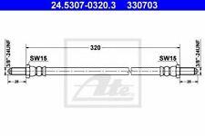 Flexible de frein ALFA ROMEO 1750-2000 1750-2000  GT GTA Coupé MONTREAL SPIDER (