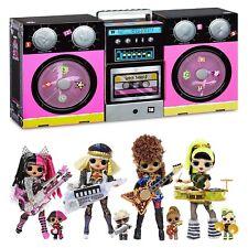 kit set bambole LOL remix super surprise per bambine 5 6 7 anni omg gioco