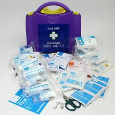 NEW Child Minder, Nursery & Family First Aid Kit Playgroup Preschool & Childcare