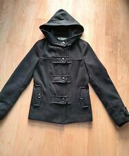 Stradivarius abrigo talla s