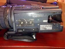 Sony HDR-AX2000 HDV Camcorder Exmor 3cmos Digital HD Video Recorder Japan 120365